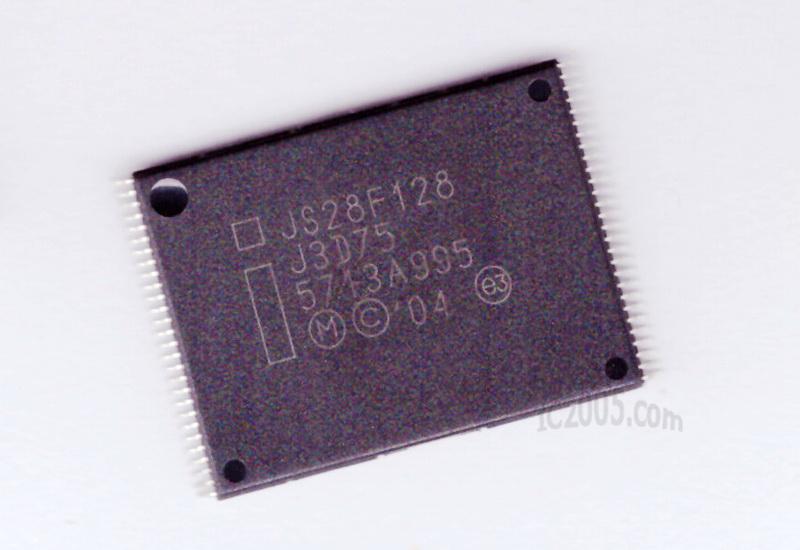 IC2005-IC-002-JS28F128