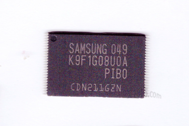 IC2005-IC-005-K9F1G08U0A-PIB0 for PS3 Fat