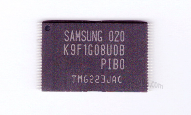 IC2005-IC-006-K9F1G08U0B-PIB0 for PS3 Fat