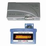 XG2PRO 512M GBA flash cart