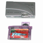 XG2005 128M GBA flash cart