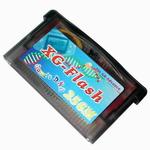 XGFlash 256M GBA flash cart