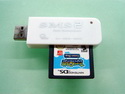 SMS2 - Super Memory Stick 2 for 3DS/NDS