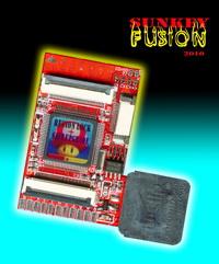 SUNKEY Fusion 3in1