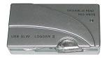 USB Slim Loader III