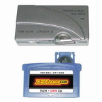 XG2PRO 512M GBA flash cart
