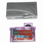 XG2005 256M GBA flash cart