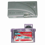 XG2005 512M GBA flash cart