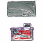 XG2005 512M GBA flash cart
