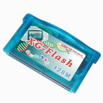 XGFlash 128M GBA flash cart