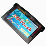 XGFlash 256M GBA flash cart