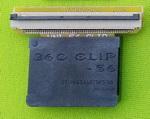 UNI-Clip 56pin (Yellow)